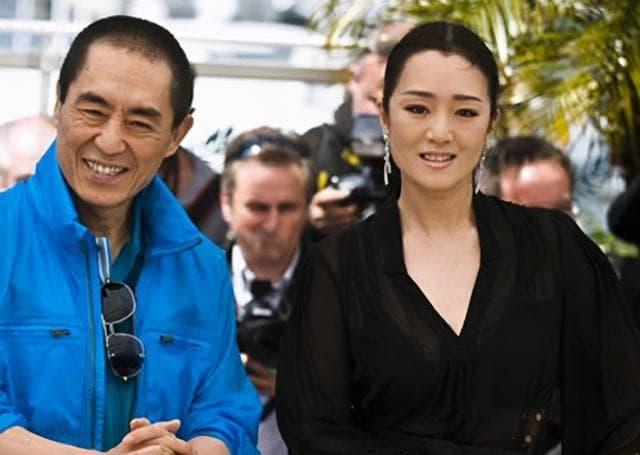 Con gái Trương Nghệ Mưu kết hôn năm 23 tuổi, công kích và đổ lỗi cho Củng Lợi đã hủy hoại tuổi thơ của mình 9