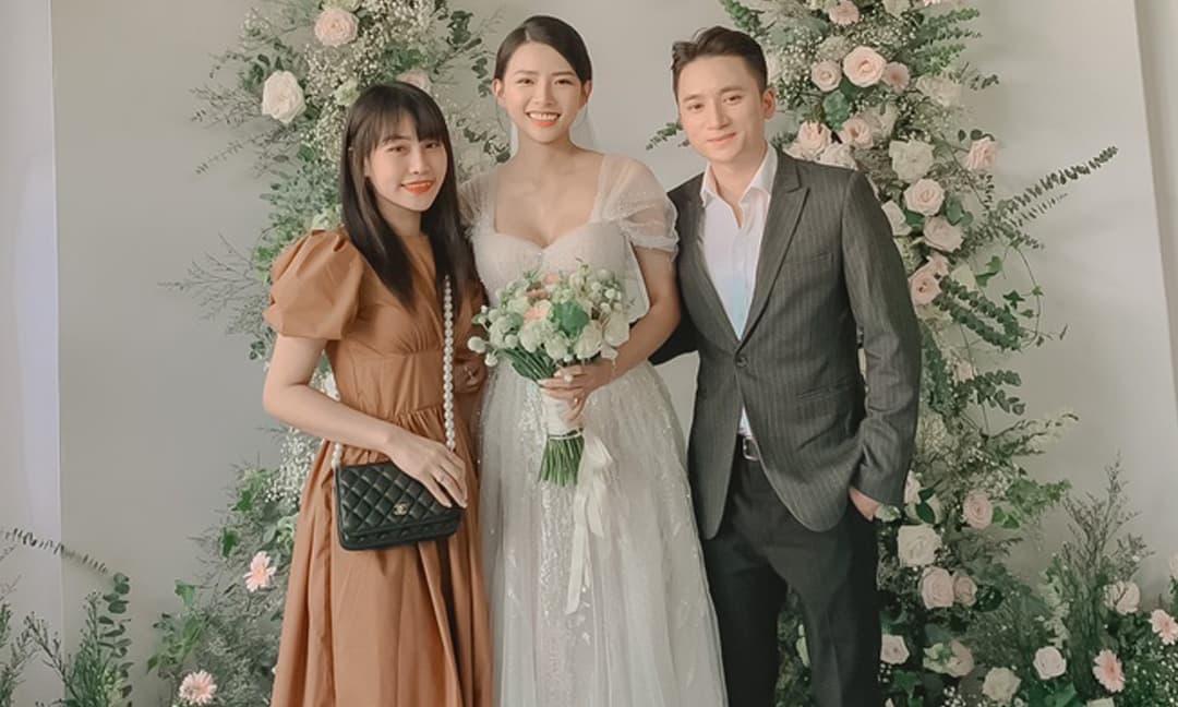 Đám cưới Phan Mạnh Quỳnh ở Nha Trang: Chỉ mời 200 khách, cô dâu diện váy hơn 80 triệu đồng