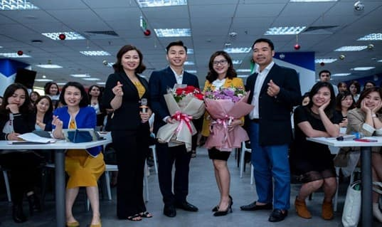 Nguyễn Đức Dương, Chuyên gia bảo hiểm, Bảo hiểm Manulife