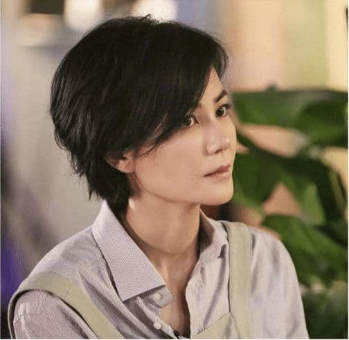 Trước đây không có được Vương Phi, 15 năm sau anh lại hợp tác với con gái của cô, đúng là có duyên với hai thế hệ người nổi tiếng 1