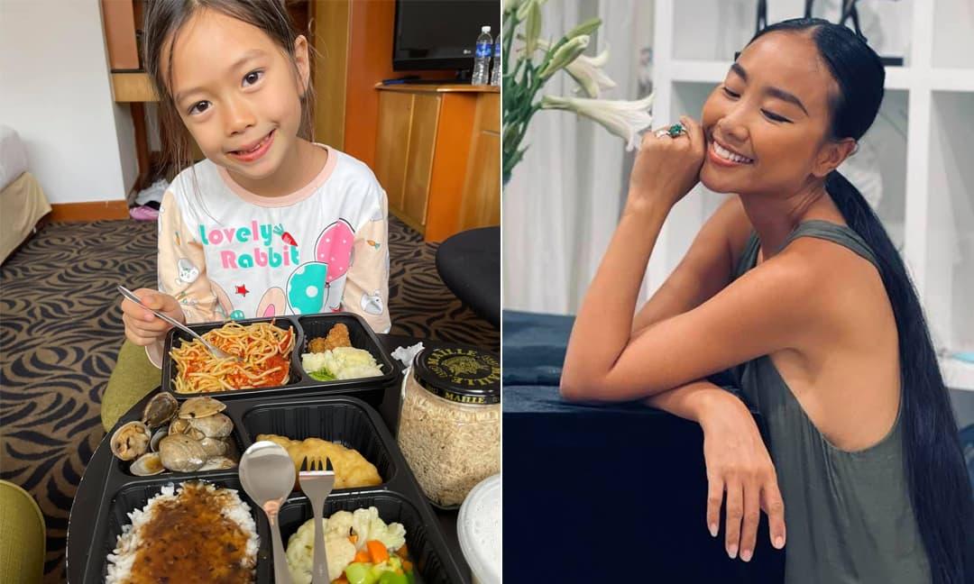 Đoan Trang kể về cuộc sống ngày đầu đến Singapore sinh sống: 'Như là đi nghỉ dưỡng nhưng tuyệt đối không được ra khỏi cửa phòng!'