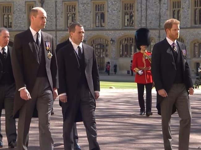 Harry bị sốc vì 'phản ứng lạnh nhạt' của người thân trong Hoàng gia nhưng Meghan lại có thái độ hoàn toàn trái ngược 1