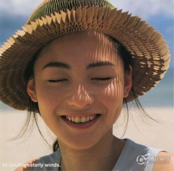 Hóa ra hồi trẻ người nổi tiếng xấu như vậy, chỉ có Trương Bá Chi là mỹ nhân đẹp từ trong trứng 14