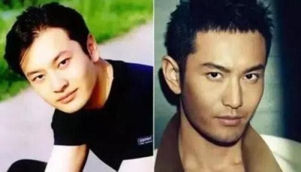 Hóa ra hồi trẻ người nổi tiếng xấu như vậy, chỉ có Trương Bá Chi là mỹ nhân đẹp từ trong trứng 6