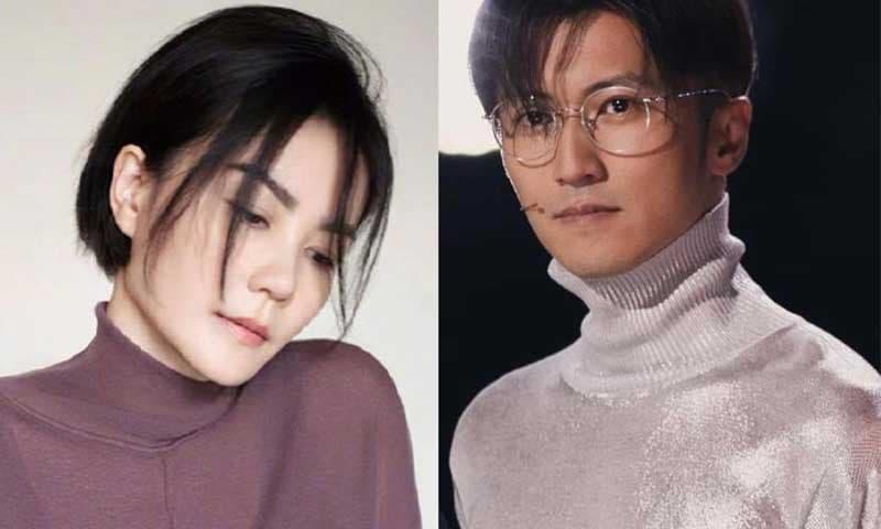 Yêu đương mặn nồng, Vương Phi đã hạ sinh con gái cho Tạ Đình Phong dù tuổi đã cao?