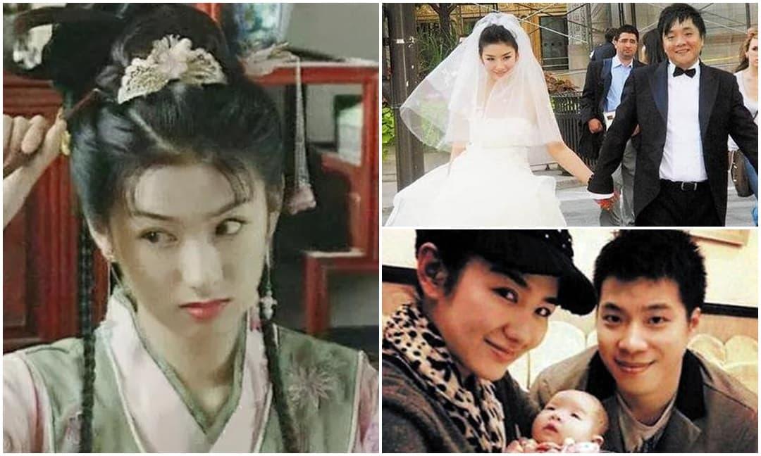 Từ chỗ nổi tiếng đến không ai thèm đếm xỉa, cô có cuộc hôn nhân chớp nhoáng với hai người chồng cũ, cuộc sống bây giờ thật xót xa
