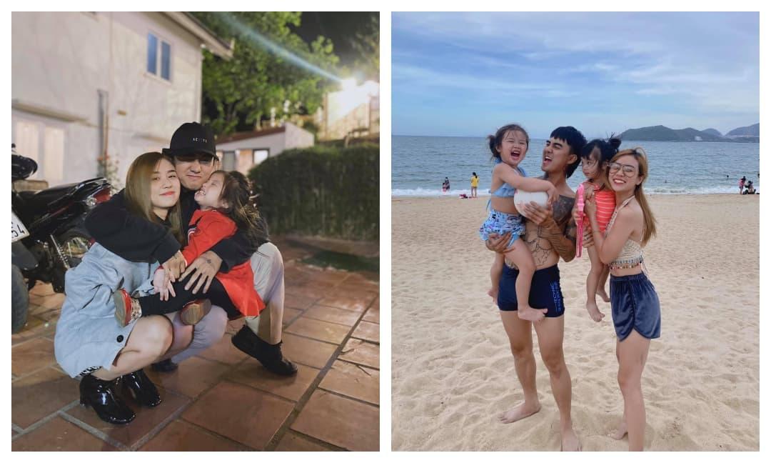Vợ cũ Hoài Lâm mở lại facebook, chính thức nói về mối quan hệ với Đạt G nhưng lộ chuyện chồng cũ cũng có tình mới