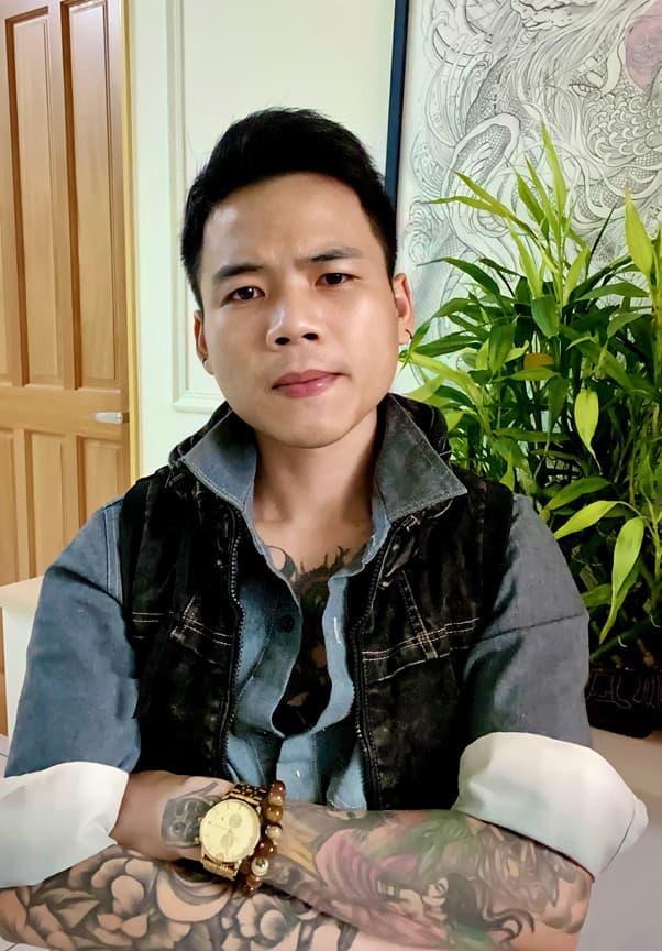 Phạm Văn Hải, Hải Tattoo, Giới trẻ