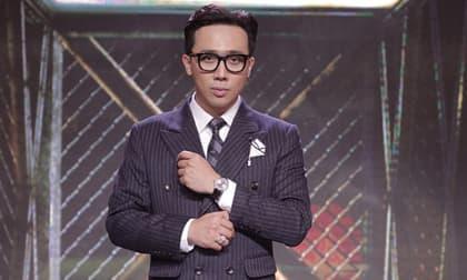 Không như lời đồn bị Xuân Bắc thay thế, Trấn Thành tiếp tục nắm giữ vai trò MC Rap Việt mùa 2