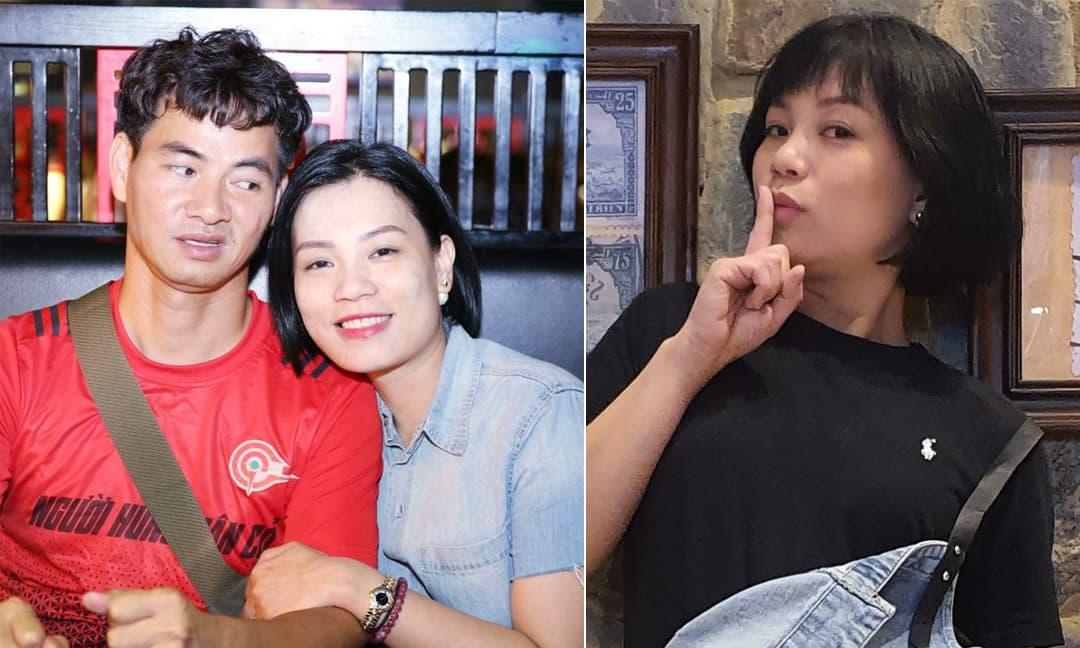 Sau ồn ào với Trang Trần, vợ Xuân Bắc nói gì khi bị soi gia thế 'khủng'?