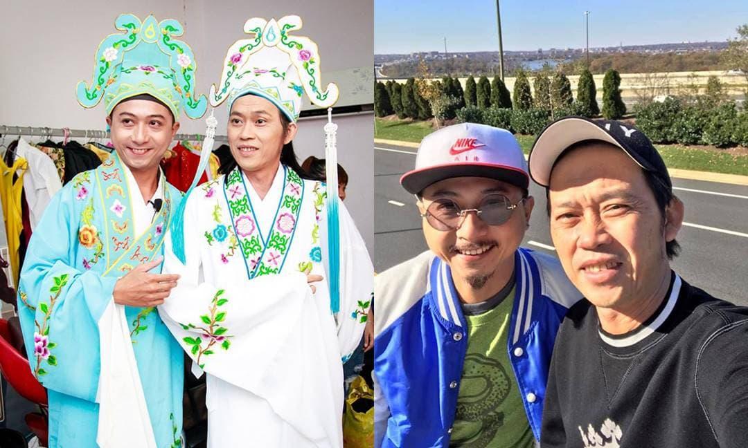 Hứa Minh Đạt lên tiếng bảo vệ NSƯT Hoài Linh giữa lúc bị vợ Dũng 'lò vôi' công kích
