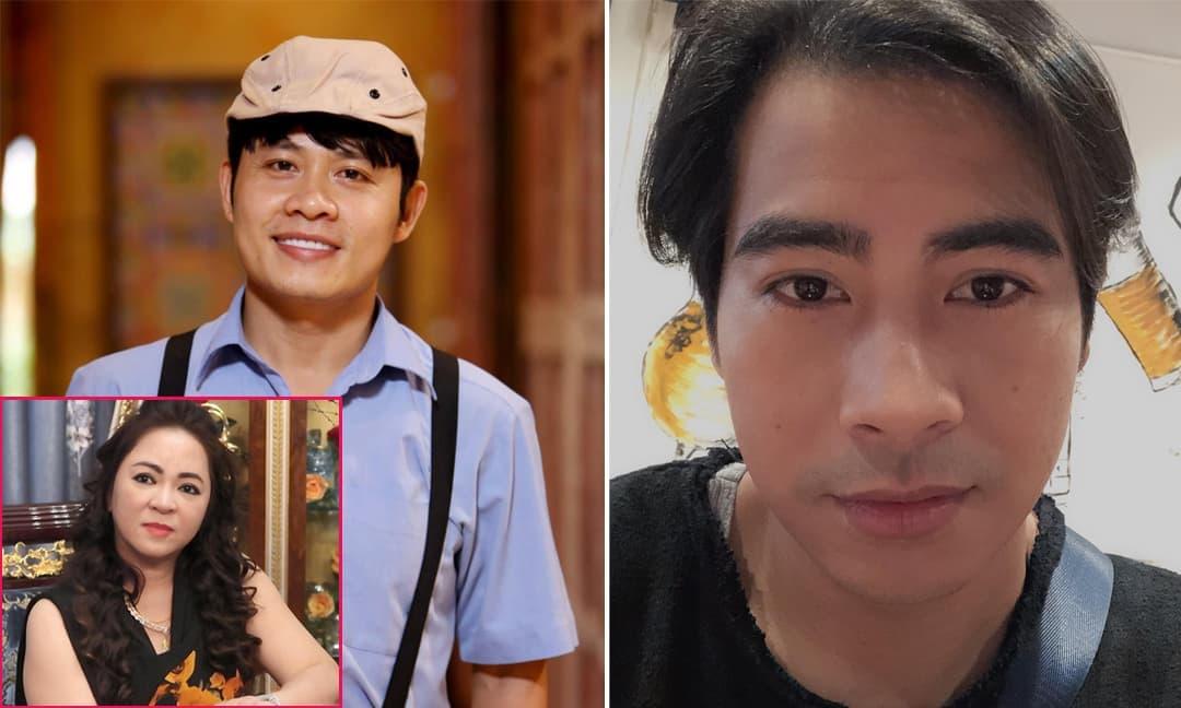 Sao Việt 10/5/2021: Nhạc sĩ Nguyễn Văn Chung nói về bà Phương Hằng: 'Chẳng còn ai tôn trọng chị cả'; Thanh Bình có nhà không thể về vì 'não cá vàng'