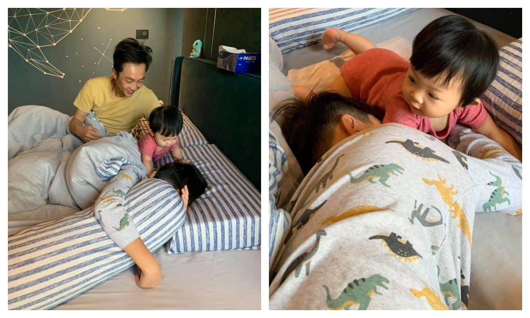 Đàm Thu Trang lần đầu tiết lộ tính cách bá đạo của con gái Suchin