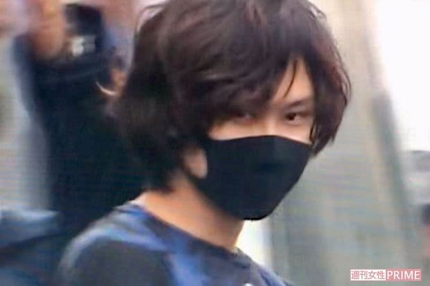 Tên tội phạm thu hút sự chú ý của các thiếu nữ Nhật Bản, đến lúc bỏ khẩu trang ra dân tình phản ứng thế nào? 6