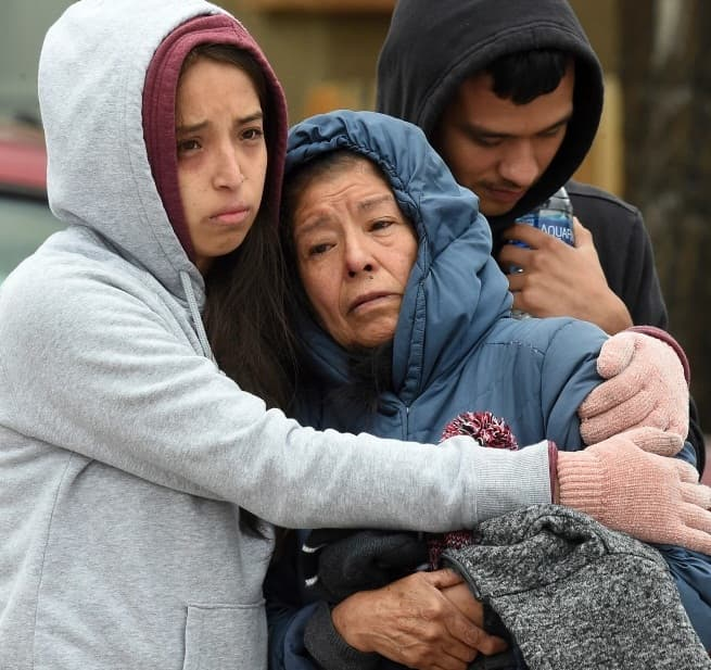 Người thanh niên bắn chết 6 người vì không được mời sinh nhật 3