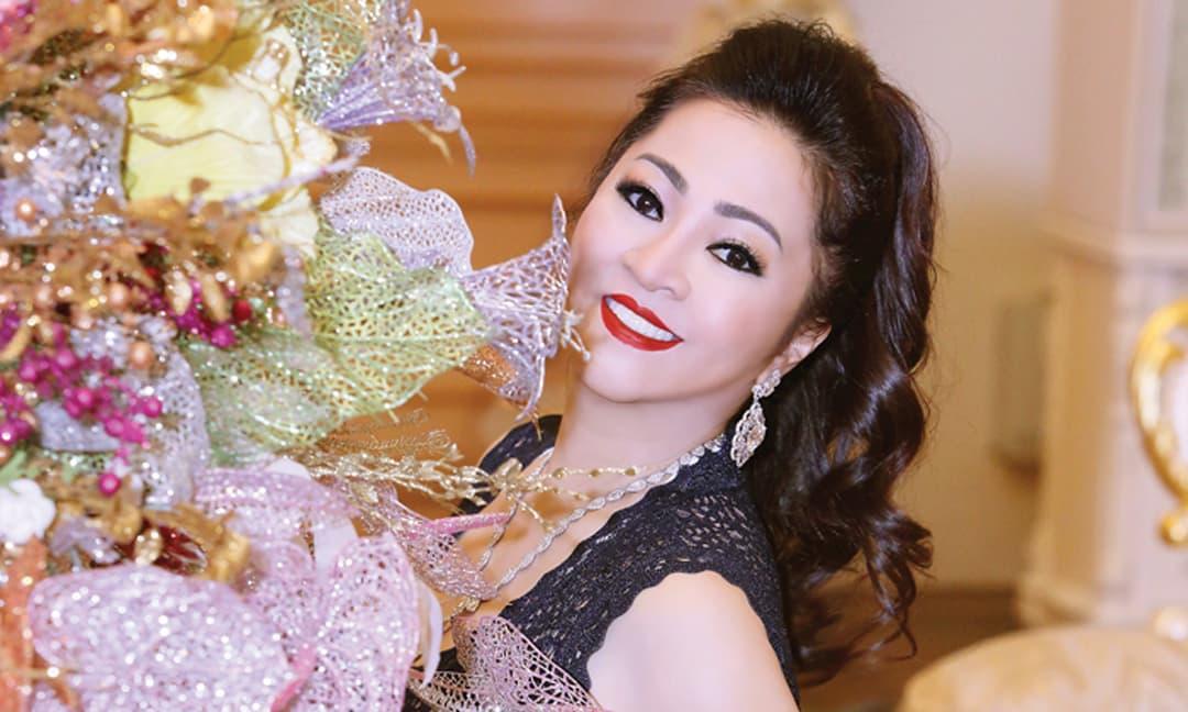 Bà Phương Hằng kể chuyện Hoa hậu mua giải: 'Cứ bỏ 500 triệu, 1 tỷ, 2 tỷ là có giải Hoa hậu hết'
