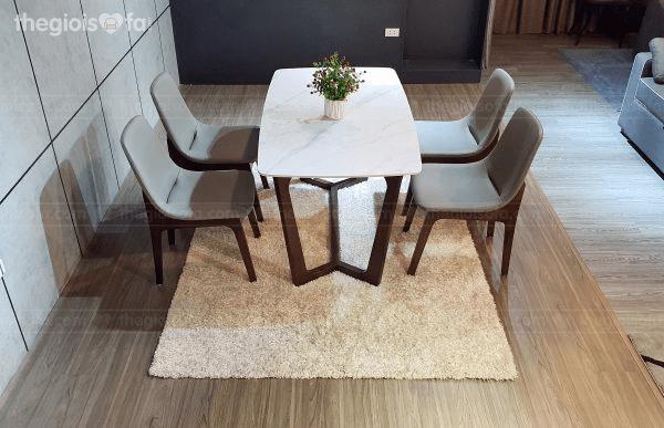 Đá Ceramic, Bàn ăn, Thế giới sofa