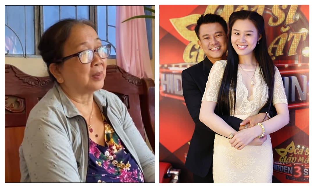 Mẹ Vân Quang Long lên tiếng vụ con dâu cũ bị đe dọa, đặt nghi vấn Linh Lan đứng sau vụ việc