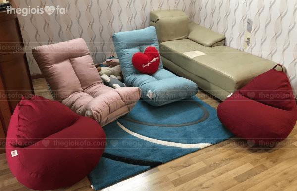 Sofa chung cư, thế giới sofa, sofa nhập khẩu