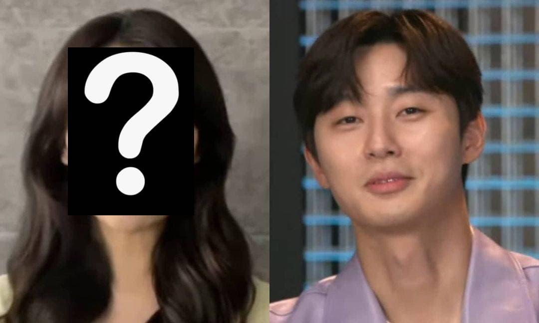 Không phải Park Min Young, đây mới là người phụ nữ xuất hiện trong sự kiện đặc biệt của Park Seo Joon