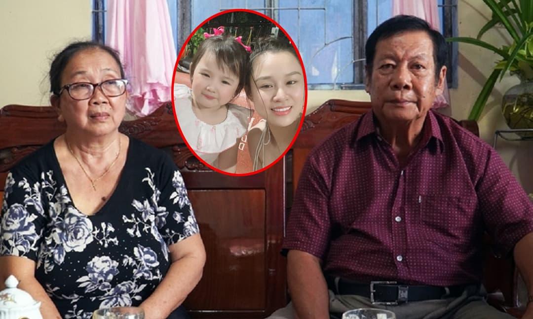 Bố mẹ Vân Quang Long tiết lộ nhiều uẩn khúc khó hiểu về vợ sau của con trai
