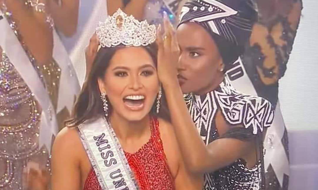 Chung kết Miss Universe 2020: Mexico đăng quang, Khánh Vân dừng chân ở Top 21 Miss Universe 2020