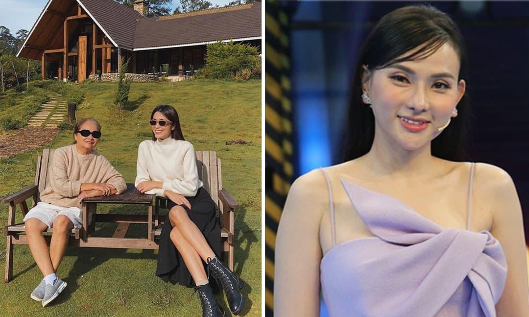 Sao Việt 17/5/2021: Mẹ Tăng Thanh Hà gây chú ý vì cách ăn mặc trẻ trung so với tuổi; Thu Thủy viết tâm thư gửi fans