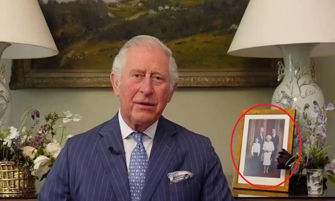 Hành động đáp trả phũ phàng của Thái tử Charles sau khi bị con trai Harry công khai chỉ trích