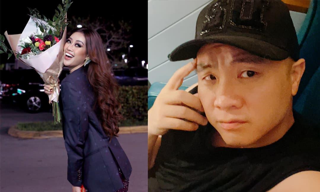 Sao Việt 18/5/2021: Hình ảnh mới nhất của Khánh Vân; NTK Đỗ Mạnh Cường: 'Nghệ sĩ mà không cần khán giả thì khác gì kinh doanh mà không cần khách hàng'