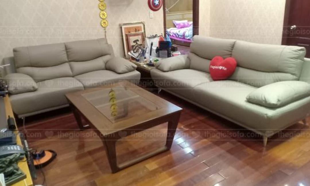 Sofa văn phòng, thế giới sofa, sofa đẹp