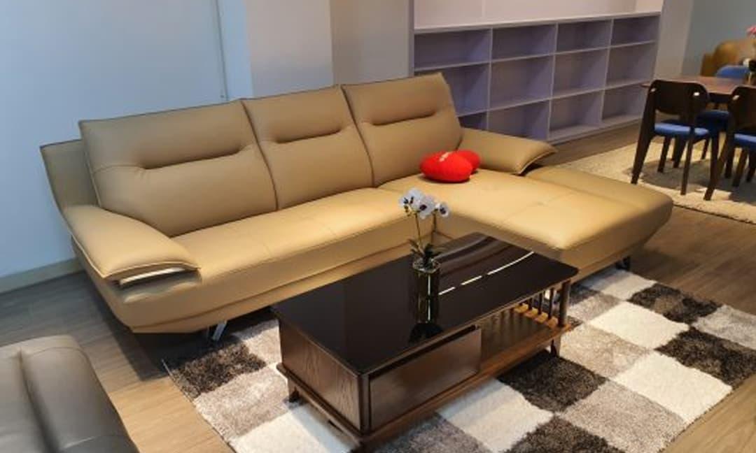 sofa nhập khẩu, thế giới sofa, sofa chung cư