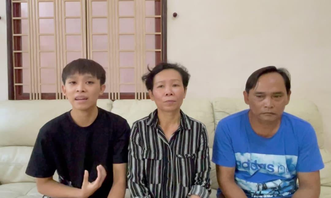 Gia đình Hồ Văn Cường chính thức lên tiếng về tin đồn xoay quanh Phi Nhung: 'Tôi mong mọi người dừng lại'