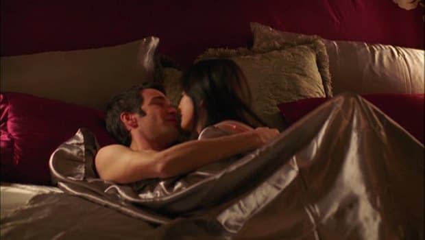 Song Hye Kyo và bộ phim 'nóng' đến mức bị cấm chiếu: Vào vai tiểu tam, quyến rũ cả vợ lẫn chồng  0