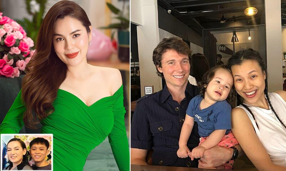 Sao Việt 14/6/2021: HH Phương Lê cho rằng Phi Nhung nói dối vụ Hồ Văn Cường; Hoàng Oanh kém sắc khi để mặt mộc
