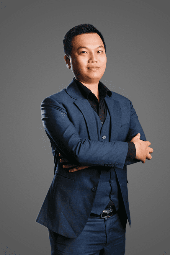 Học marketing, thầy giáo FPT, Trương Đức Vinh