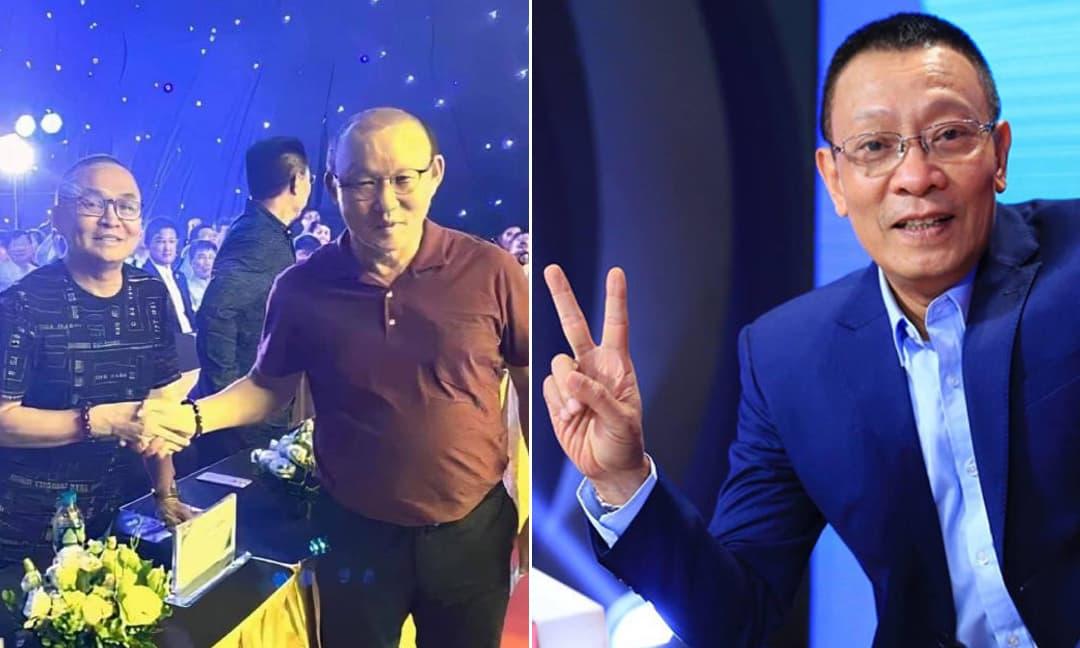 MC Lại Văn Sâm, Xuân Hinh cùng loạt người nổi tiếng cổ vũ và đặt niềm tin vào ĐT Việt Nam trước trận đấu với UAE