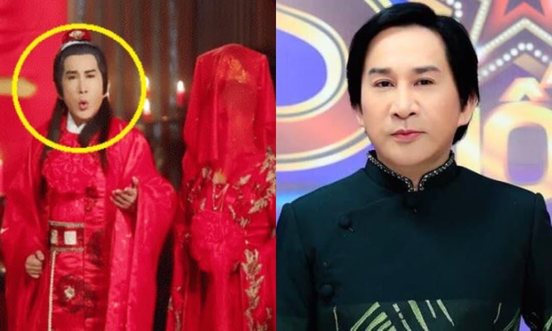 'Ông hoàng cải lương' Kim Tử Long gặp tai nạn nguy hiểm, vỡ đầu vẫn cố gắng biểu diễn vì khán giả