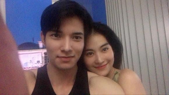 Em trai Thu Quỳnh tại Hương vị tình thân  0