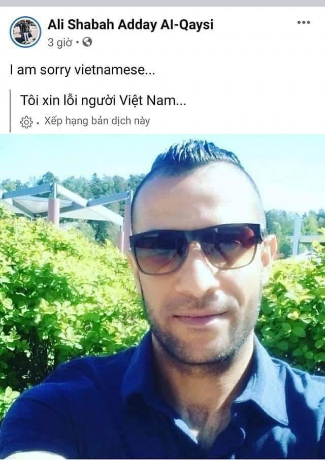 Trọng tài trận Việt Nam - UAE l 2