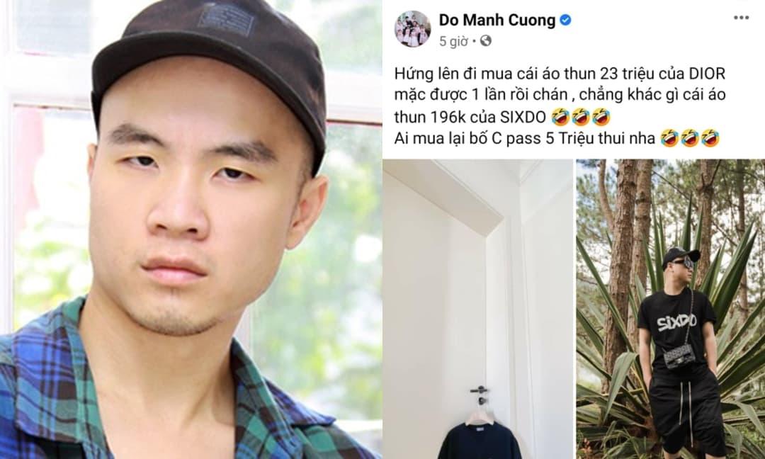giai-tri/hau-lum-xum-chanh-voi-khach-hang-ntk-do-manh-cuong-tiep-tuc-gay-tranh-cai-vi-hanh-dong-so-sanh-voi-thuong-hieu-danh-gia-the-gioi-86555.html