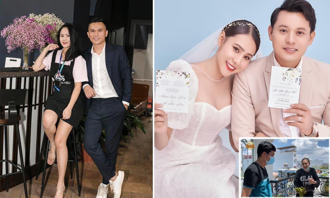 Sao Việt 20/6/2021: Tú Dưa giật mình khi bị nhầm thành chồng của con gái; Khương Dừa: 'Nhà chồng Hồ Bích Trâm giàu quá, tôi nhìn mà choáng. Nhà này mua 150 tỷ'