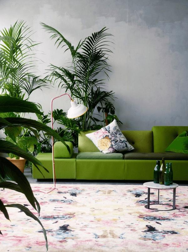 Nội thất xanh, Thế Giới Sofa, sofa nhập khẩu