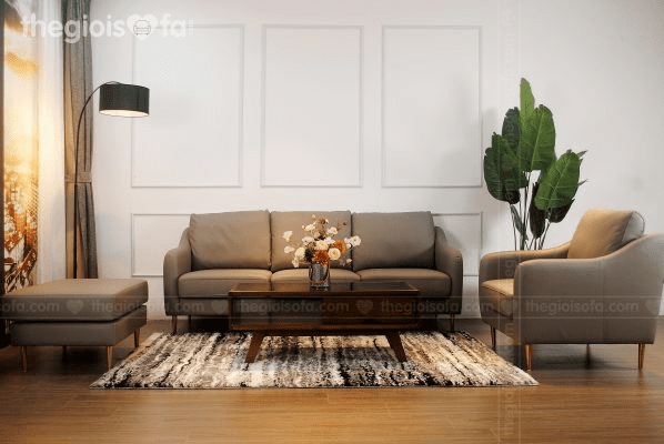 Nội thất hiện đại, Thế Giới Sofa, Sofa nhập khẩu