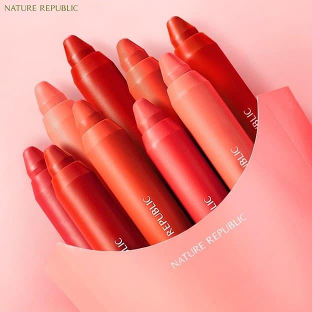 Nature Republic Việt Nam, Ưu đãi 7.7, Mỹ phẩm thiên nhiên
