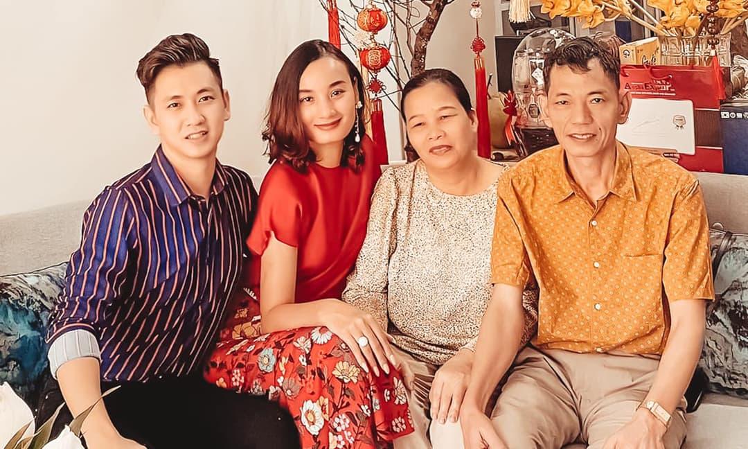 Gái Khôn Được Chồng, Huỳnh Đông, Jolie Phương Trinh