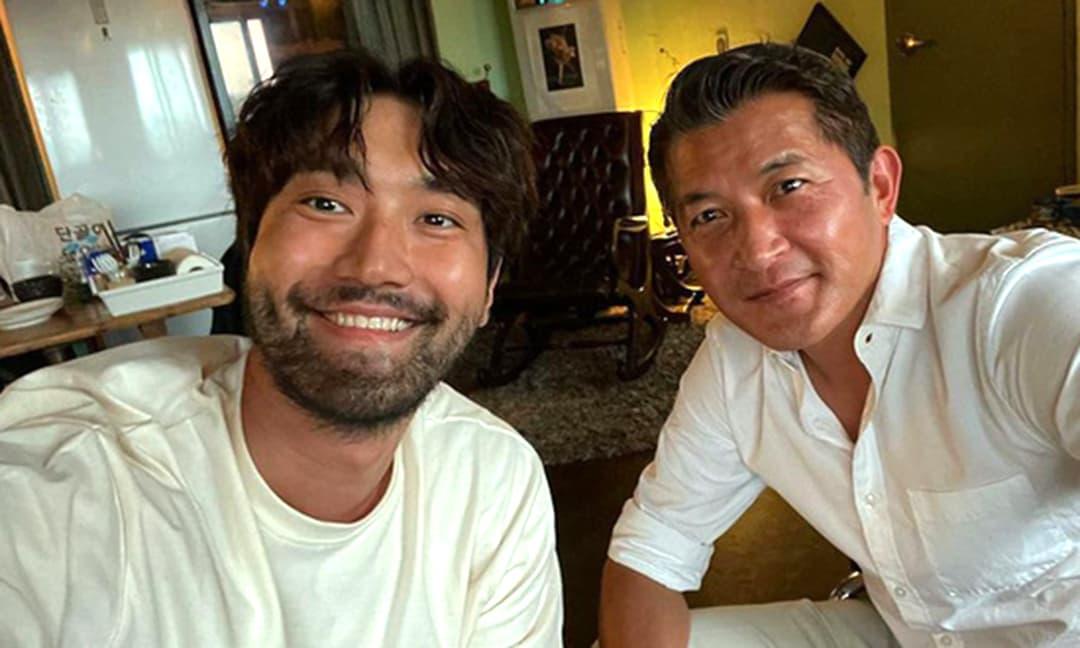 Mỹ nam Choi Siwon (Super Junior) gây bất ngờ với diện mạo già nua, râu xồm xoàm lôi thôi nhìn như 'ông chú béo' 60 tuổi