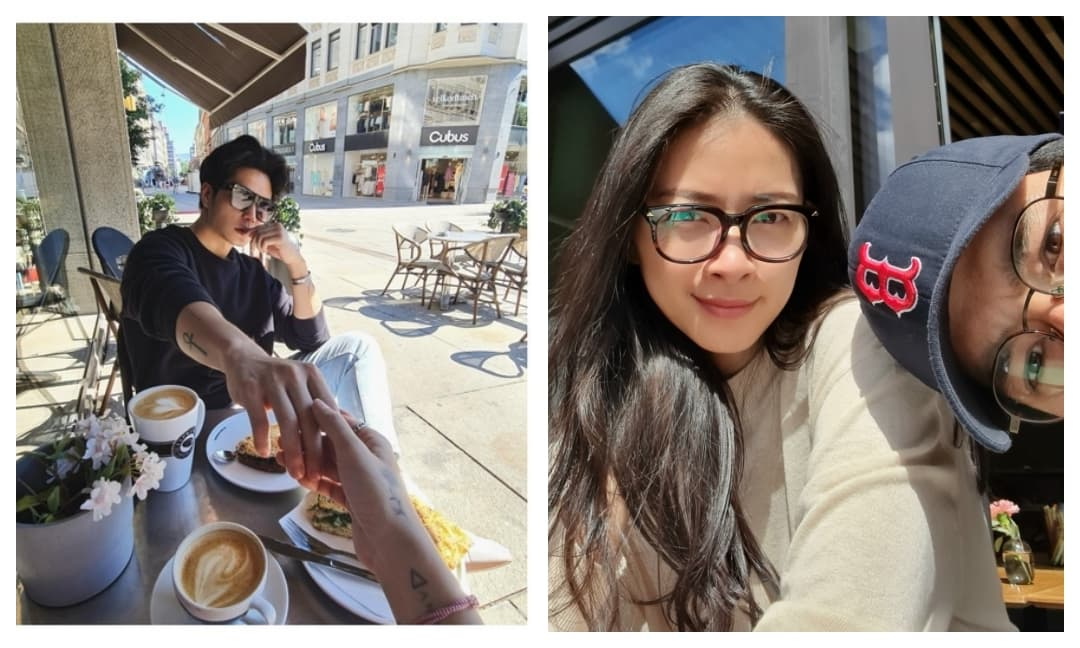 Ngô Thanh Vân và bạn trai kém tuổi thăm Na Uy quyết không chụp ảnh cùng vẫn 'lụi tim' fan
