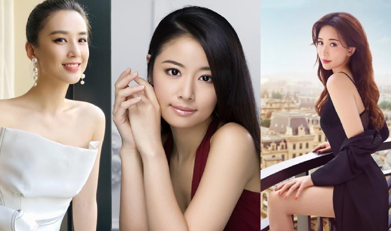 5 mỹ nhân Hoa ngữ thường nhận được thư tình thời đi học vì ngoại hình xinh đẹp và điểm số tốt ở trường