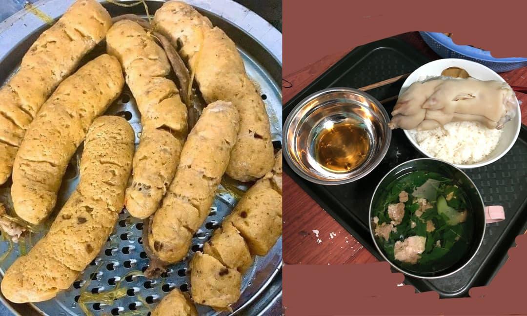Ở nhà vào mùa dịch, hội 'ghét bếp' lại cho ra đời những món ăn 'thảm họa'