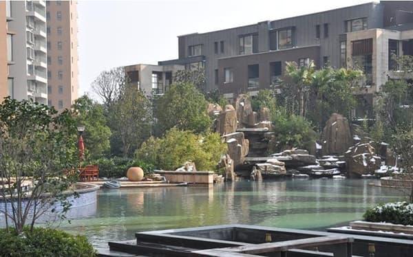 Cận cảnh biệt thự của Huỳnh Hiểu Minh, bên ngoài như một tòa lâu đài, nội thất sang trọng bậc nhất, Angelababy sống như nàng Lọ Lem đời thực  2